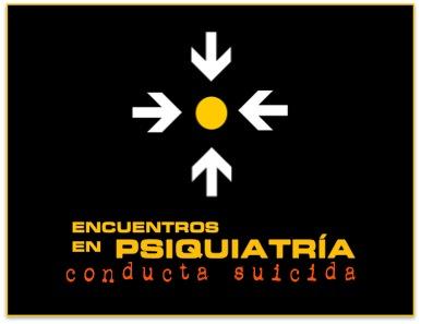 Encuentros Nacionales en Psiquiatría Logo